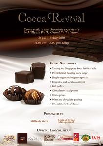 Cocoa Revival