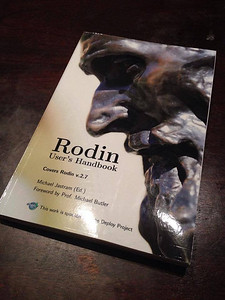 Rodin User's Handbook