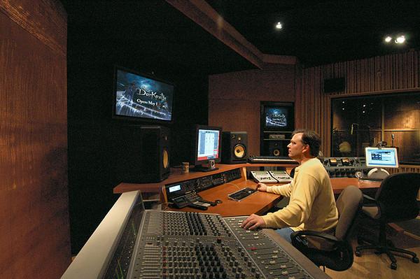 Audio A Suite