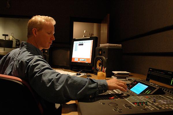 Audio B Suite