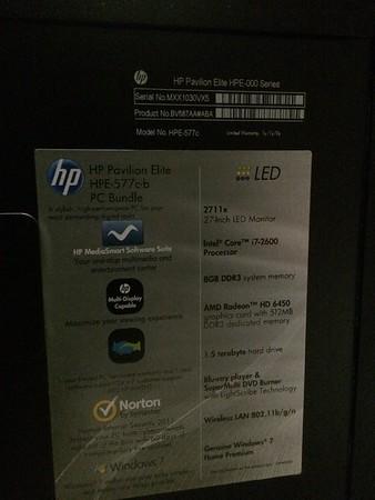 2014 08-30 Computer Repair