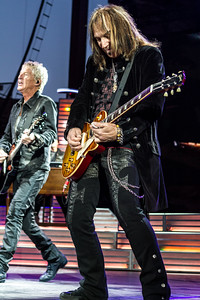 Styx, REO Speedwagon and Ted Nugent at Red Rocks Amphitheatre on Tuesday, May 8, 2012. Photos by Michelle Hedstrom, heyreverb.com.