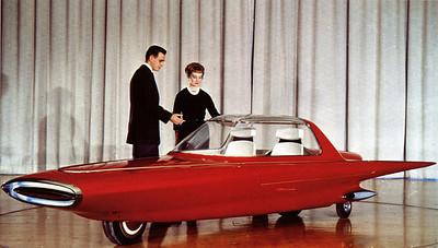 Ford Gyron 1961