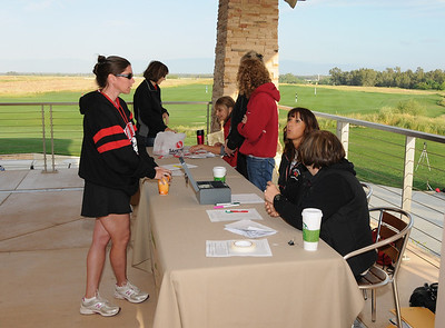 Tee it up for the Cards - 2011