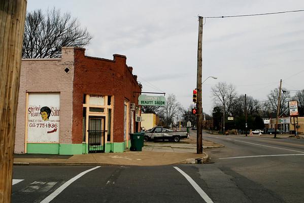Day 4- Memphis