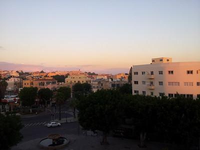Tel Aviv and Jaffa 2012