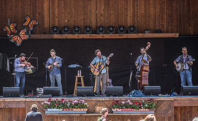 Telluride Bluegrass Festival 2014 day two on June 20, 2014 with Béla Fleck and The Colorado Symphony, Dave Rawlings Machine and Steve Winwood. Photos by Dylan Langille, heyreverb.com.