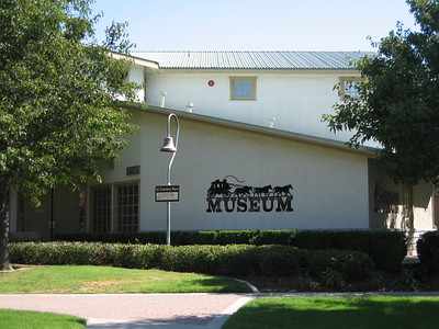 9/3/08 Temecula Valley Museum, Old Town Temecula, SW Riverside County, CA