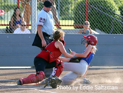 Palermo Little League District 47 TOC and All Stars  (Softball)