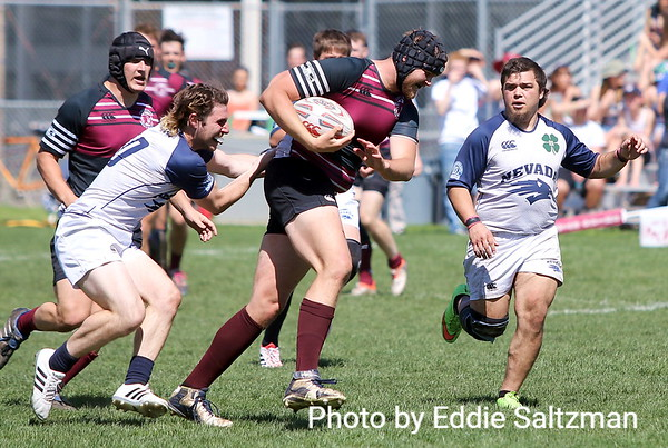 Pacific Western Rugby Conference