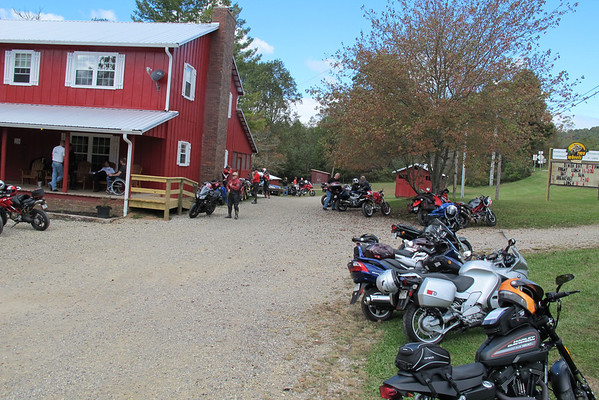 Tennessee-Motorcycle-Rides