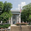 Chattanooga's Hamilton County Courthouse