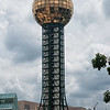 Sunsphere Tower