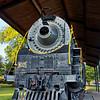 N.C. & St. L. Locomotive 576