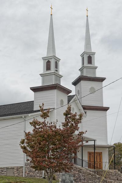 Moran Missionary Baptist Church