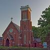 St. Luke's Episcopal Church Cleveland