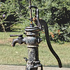Sam Davis Plantation Well Pump