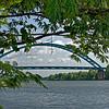 Shelby Reinhart Bridge