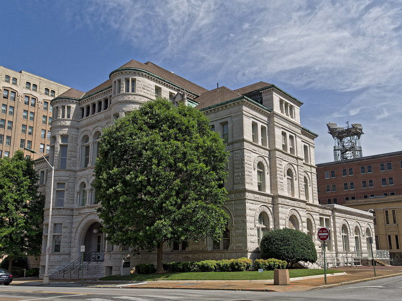 Chattanooga Historic U.S. Courthouse