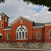 Chattanooga's First Congregational Church