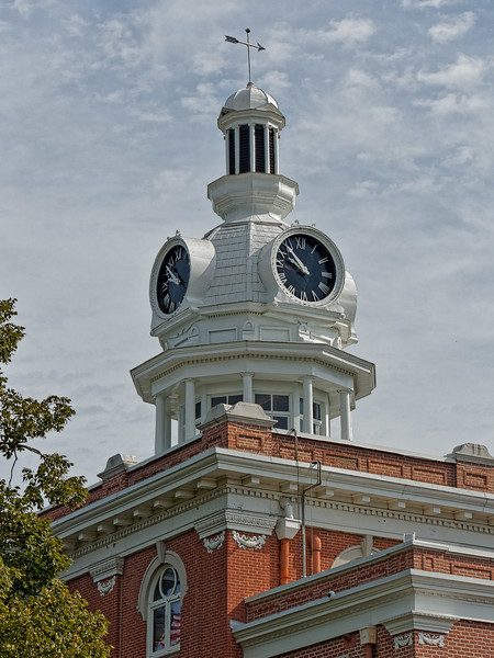 Cannon County Courthouse