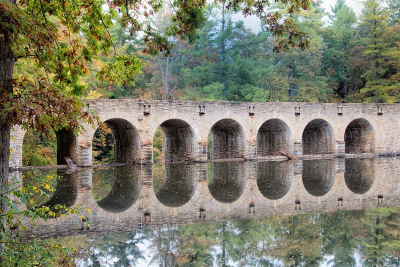 Byrd Creek Dam