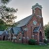St. Luke's Episcopal Church Cleveland Tennessee