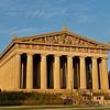 Athens of The South's Parthenon