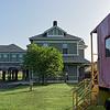 Etowah Railroad Depot