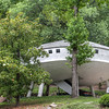 Signal Mountain space ship home