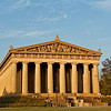1897 Parthenon in Nashville