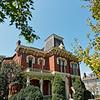 Second Empire Home in Franklin
