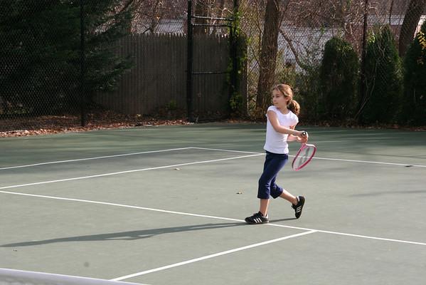 Tennis 2011-fall