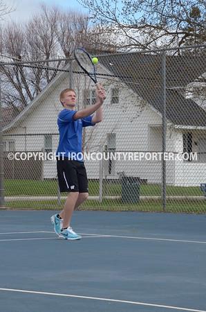 Tennis 5-13