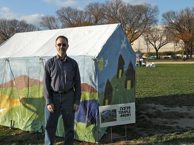 Tents of Hope Weekend, Nov 17, slideshow