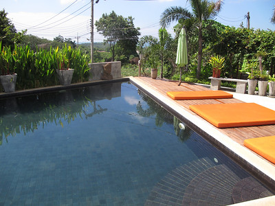 Lanta Loft Apartment 2A Swimming Pool, Long Beach, Ko Lanta