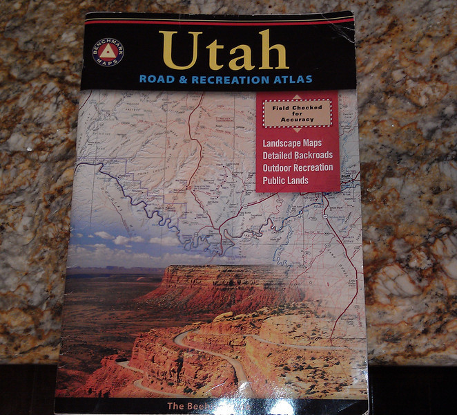 Suggestions Roads And Camp Grounds In Grand Canyon And Southern