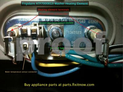 Free repair help at www.fixitnow.com