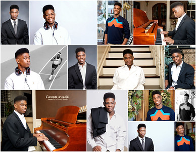 Carmin Adwadzi -  Extremely professional, creative and wonderful end result. Excellent turn around time for our Senior portraits and a great value!