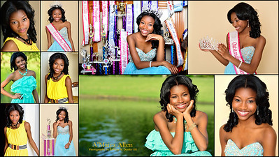 David Allen - Special thanks to our good Brother LeVern Danley for his outstanding photos of A'Maiya that were entered into the pageant's photogenic competition.  With the photo entries, she was also crowned top National Cover Model.  Thanks Bro. Danley - we couldn't have done it without the amazing photos that you took.
