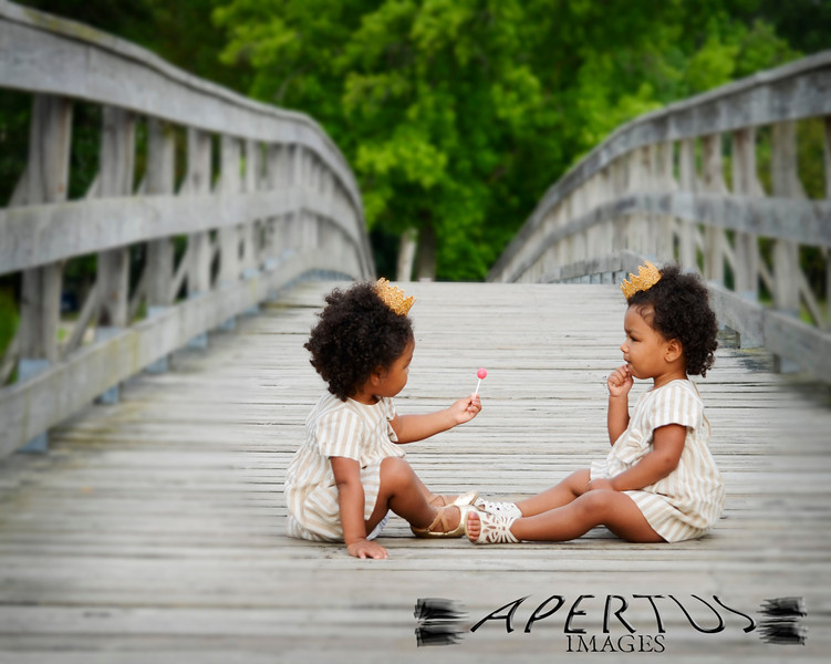 """<font size=""""4""""font color=""""darkred"""">Written by the Evans Family (Imperial, MO)</font> </br> </br> <font size=""""3"""">I contacted Ben to take our twins' 2nd birthday photos. First of all, my twins have crazy personalities and I never know when they're going to throw tantrums or smile continuously! I let Ben know that and mentioned it would be best to skip intros when we met up so that my girls wouldn't get too scared of a stranger. He did that exactly and my girls felt so comfortable sitting and standing where we wanted them to.  </br> </br> He was super patient with all of us and we were able to get some really great shots of them. He captured their personalities PERFECTLY! Also, when I would email Ben he almost always replied immediately! To me, that's awesome! I have dealt with professionals in the past that take days and maybe even weeks to reply. Not cool. You can tell that Ben is very passionate about what he does and he does a really great job. We truly enjoyed working with him :)</font>"""