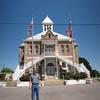 Grimes county, Anderson