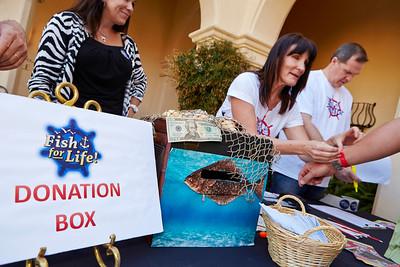 Texas Holdem 2013 Fish For Life Fundraiser