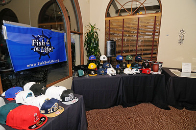 FISH FOR LIFE 2013