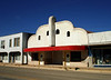 THE TAYLOR THEATER<br /> Big Lake, Texas