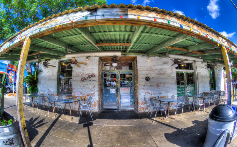 Guerros, Austin Texas