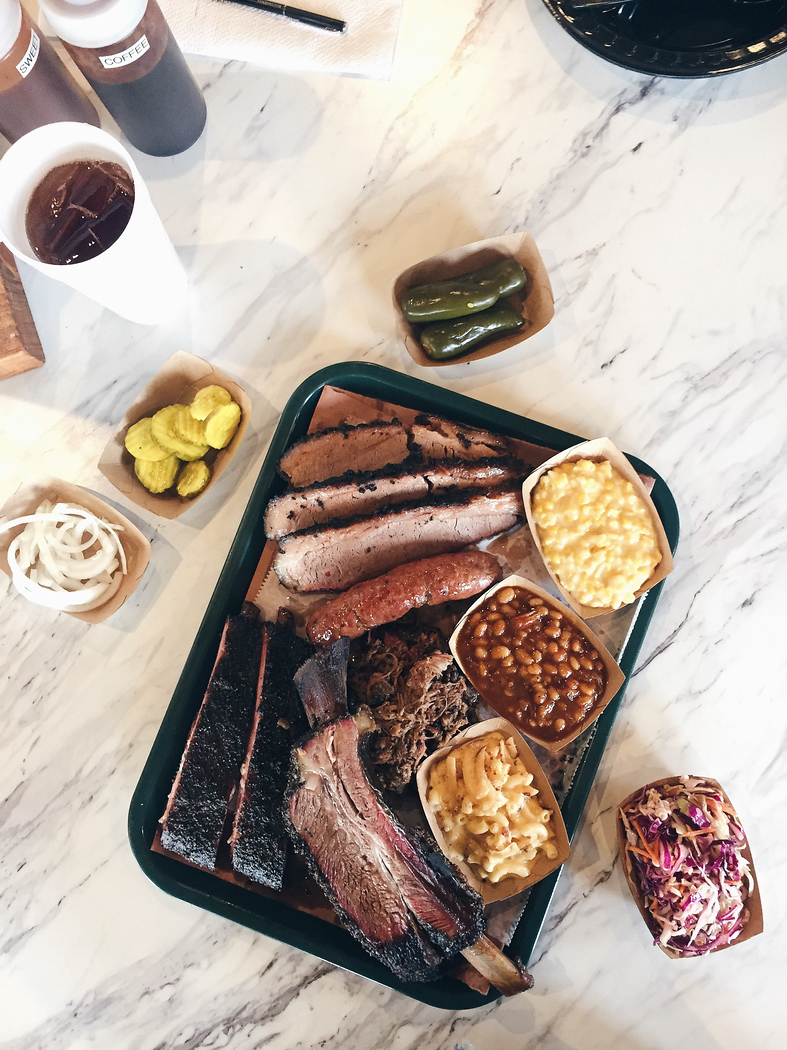 Killen's BBQ is one of the best restaurants in Houston and BBQ in Texas. Discover where else to eat in Houston.