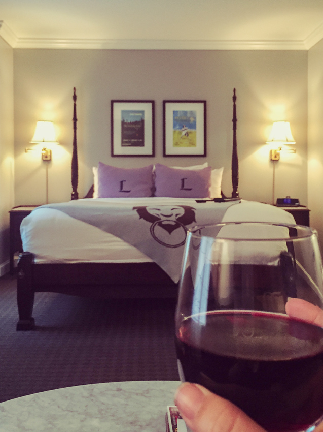 24 Hours in Houston: WIth impeccable service, The Lancaster Hotel is one of the best places to stay, close enough to eat at all the best restaurants in Houston.