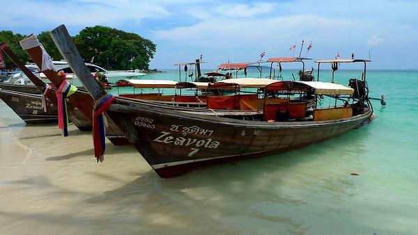 Thailand D-lux4