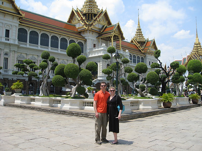 Corey & Chase @ Grand Palace